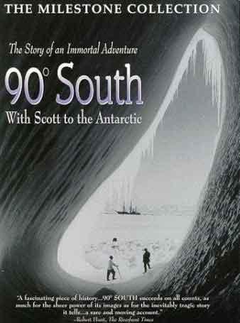 90° South (1933)