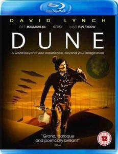 Dune (1984) [Extended Cut]