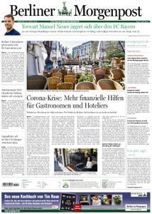 Berliner Morgenpost – 20. April 2020