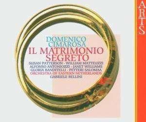 Domenico Cimarosa - Il Matrimonio Segreto (libretto by Giovanni Bertati)