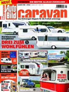 Auto Bild Caravan – August 2018