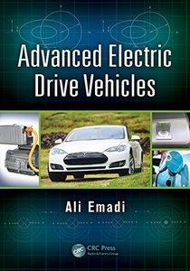 Advanced Electric Drive Vehicles (repost)