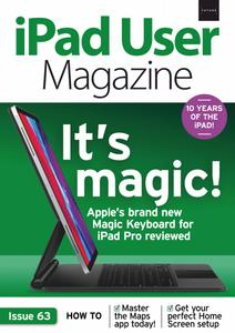 iPad User Magazine - June 2020