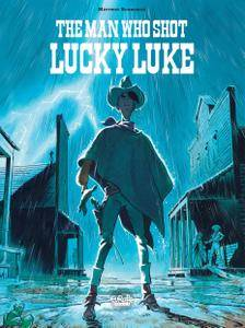 The Man Who Shot Lucky Luke 2016