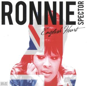 Ronnie Spector - English Heart (2016) {429 Records FTN16121}