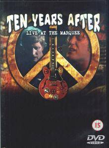 Ten Years After - Live At The Marquee (2008) Repost
