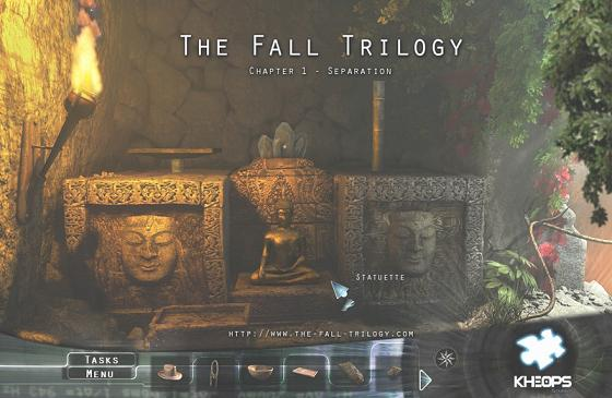 The Fall Trilogy - Chapter 1: Separation v1.0
