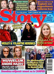 Story Netherlands - 04 maart 2020
