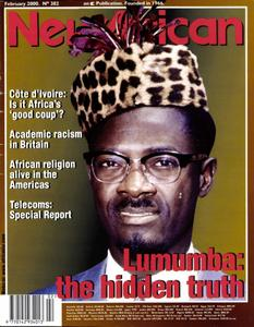 New African - February 2000