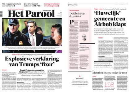 Het Parool – 27 februari 2019