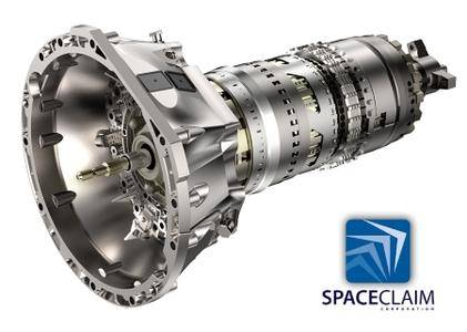 ANSYS SpaceClaim 2017.2