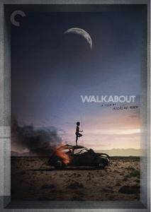 Walkabout (1971) [The Criterion Collection]