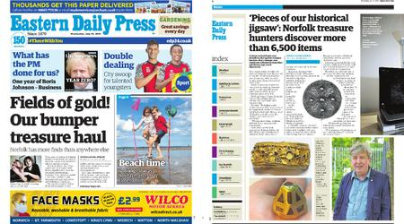 Eastern Daily Press – July 29, 2020
