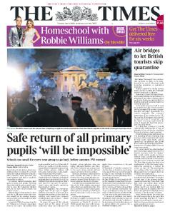 The Times - 2 June 2020