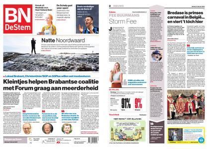 BN DeStem - Bergen op Zoom – 11 februari 2020