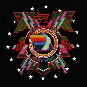 Hawkwind - In Search Of Space (1971) [EMI Records Ltd. 2001]