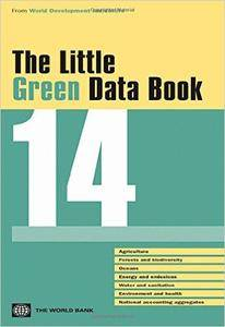 The Little Green Data Book 2014 (World Development Indicators)
