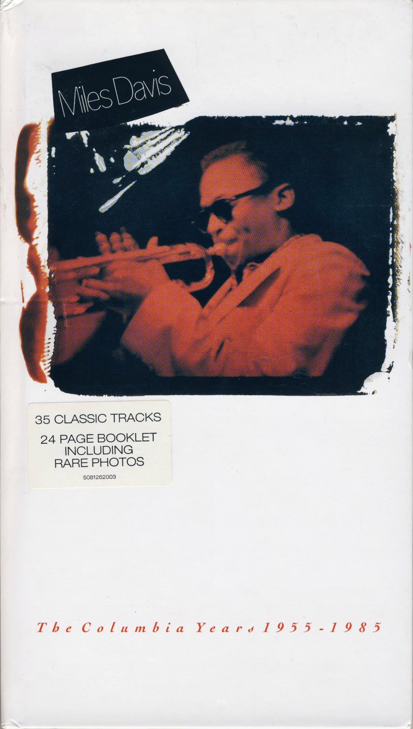 Miles Davis - The Columbia Years 1955-1985 (CD.2 of 4)