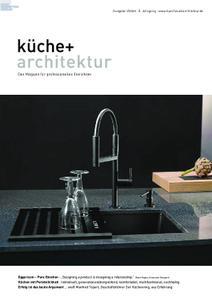 Küche+Architektur – März 2020
