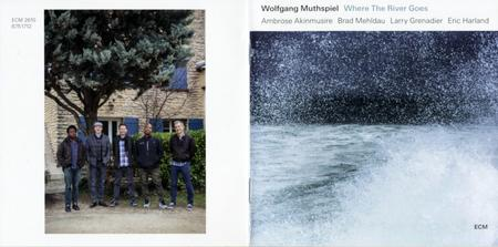Wolfgang Muthspiel - Where the River Goes (2018)