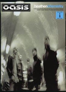 Heathen Chemistry - Guitar Edition TAB