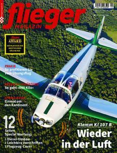 Fliegermagazin – Januar 2020