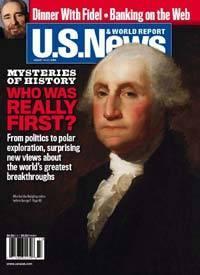 U.S. News And World Report Magazine: August 14-21, 2006 (PDF)