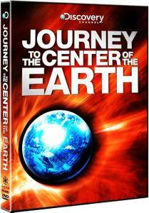 Discovery Channel - Journey to the Center of the Earth (2012)