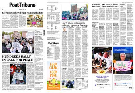 Post-Tribune – June 03, 2020