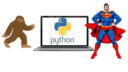 Python Hero: Full Course with Projects