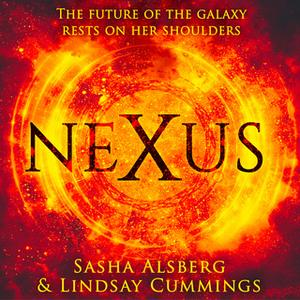 «Nexus» by Lindsay Cummings,Sasha Alsberg