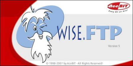 WISE-FTP 5.5.5
