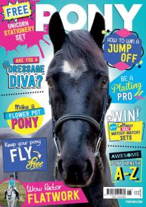 Pony Magazine - Issue 852 - June 2019