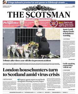 The Scotsman - 2 July 2020