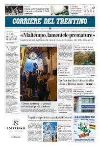 Corriere del Trentino – 11 novembre 2018