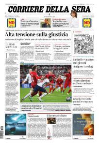 Corriere della Sera - 9 Luglio 2021