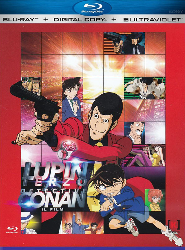 Download Film Lupin Iii Vs Conan 2013