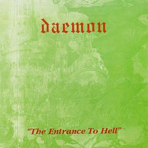 John Du Cann's Daemon - The Entrance To Hell (1971) {2006 Kissing Spell}