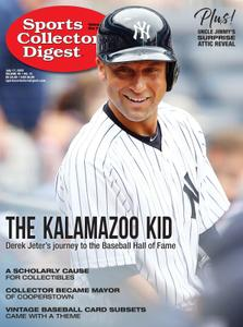 Sports Collectors Digest – 03 July 2020