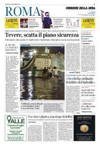 Corriere della Sera Roma – 03 settembre 2019