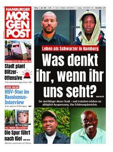 Hamburger Morgenpost – 05. Juni 2020