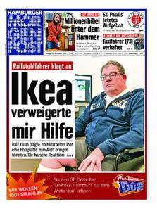 Hamburger Morgenpost – 22. November 2019