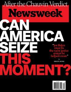 Newsweek USA - May 14, 2021
