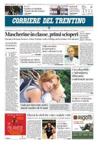 Corriere del Trentino – 08 novembre 2020