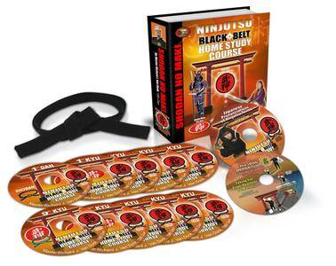 Ninjutsu, Ninja Black Belt Course