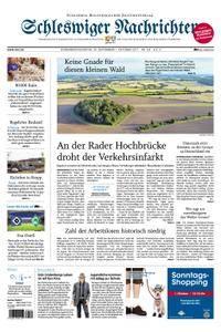 Schleswiger Nachrichten - 30. September 2017