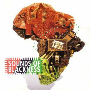 Sounds Of Blackness - The Evolution Of Gospel (1991) {Perspective/A&M} **[RE-UP]**