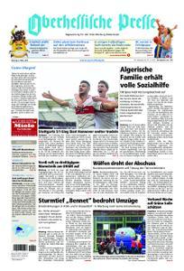 Oberhessische Presse Marburg/Ostkreis - 04. März 2019