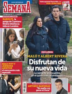 Semana España - 29 enero 2020