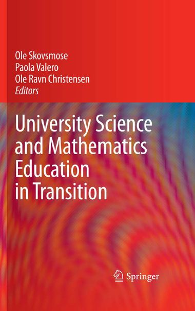 University Science and Mathematics Education in Transition (repost)